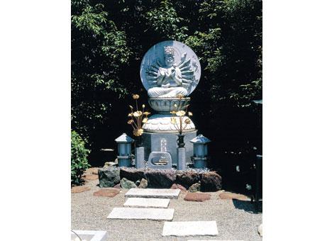 永春寺 東淀川霊園