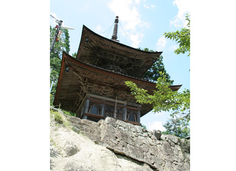 蓮花寺霊園
