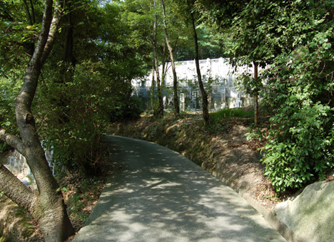 發光院鉢ヶ峯霊園