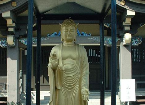 本眞寺みほとけ浄苑