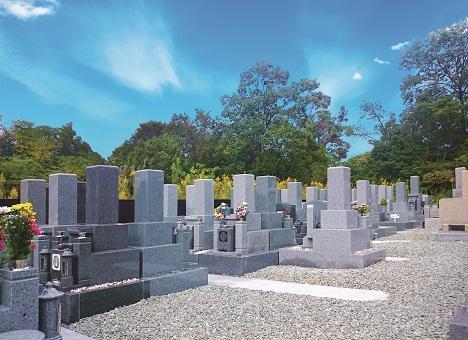 宝塚うぐいす墓苑