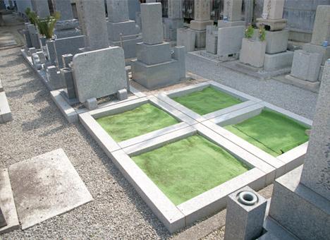 壽光寺墓苑