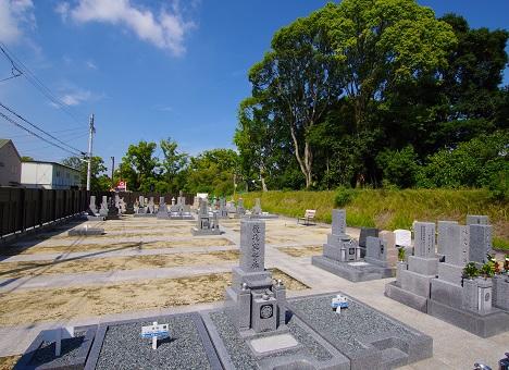 なかもず墓苑 須彌の郷