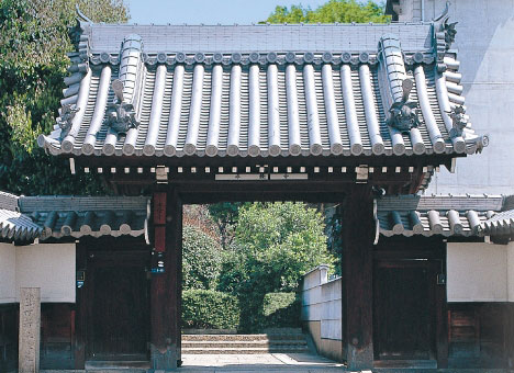 本経寺 谷町霊園