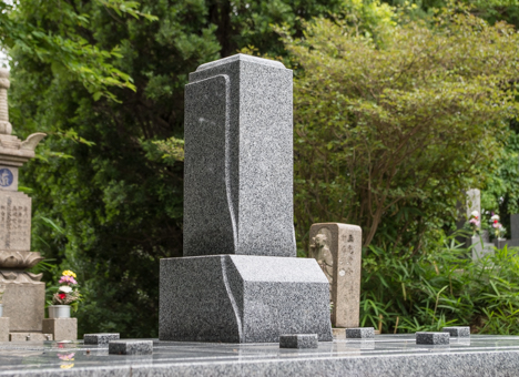 光澤寺鉢ヶ峯墓地