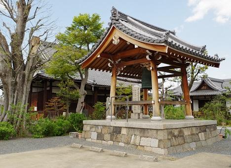 京都上鳥羽霊園