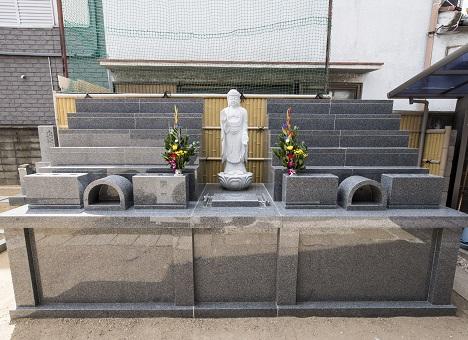 光乗寺境内墓地