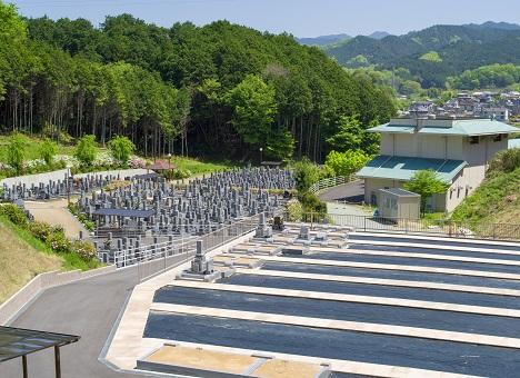壺阪山霊園